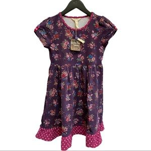 Matilda Jane World Of Wonder Dress 10 NWT